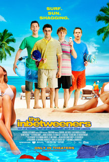 The Inbetweeners HD Trailer