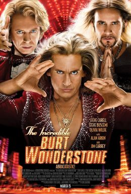 The Incredible Burt Wonderstone HD Trailer