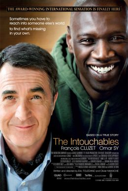 The Intouchables HD Trailer