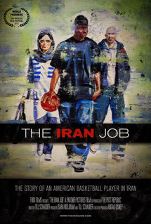 The Iran Job HD Trailer