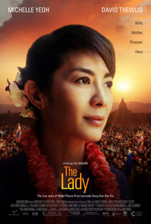 The Lady HD Trailer