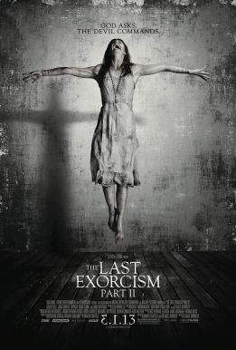 The Last Exorcism Part II HD Trailer
