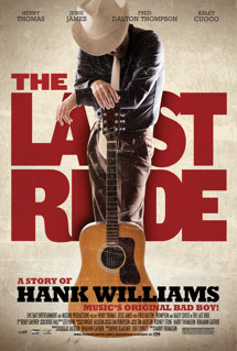 The Last Ride HD Trailer