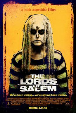 The Lords of Salem HD Trailer