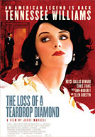 The Loss of a Teardrop Diamond HD Trailer