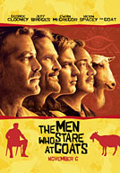 The Men Who Stare At Goats Poster