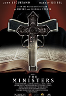The Ministers HD Trailer