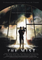 The Mist HD Trailer