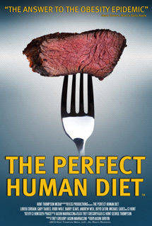 The Perfect Human Diet HD Trailer