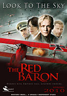 Red Baron Poster
