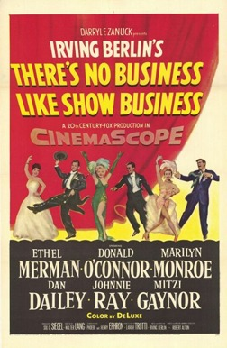 There's No Business Like Show Business HD Trailer