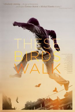 These Birds Walk HD Trailer