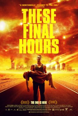 These Final Hours HD Trailer