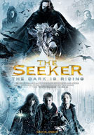 The Seeker: the Dark Is Rising HD Trailer