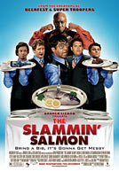 The Slammin' Salmon HD Trailer
