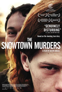 The Snowtown Murders HD Trailer