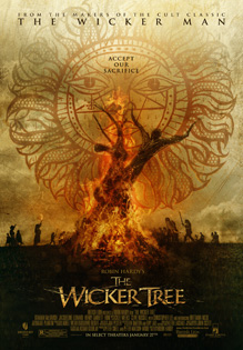 The Wicker Tree HD Trailer