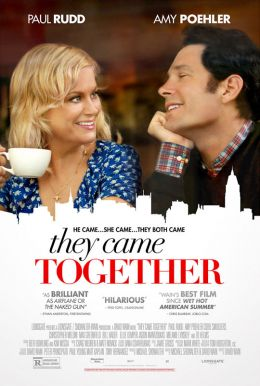 They Came Together HD Trailer