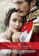 The Young Victoria HD Trailer
