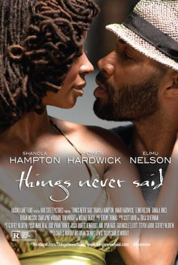 Things Never Said HD Trailer