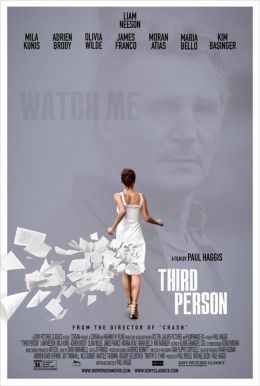 Third Person HD Trailer