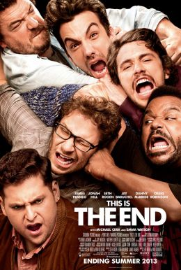 This is the End HD Trailer