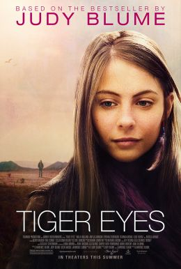 Tiger Eyes HD Trailer
