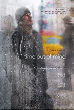 Time Out of Mind HD Trailer