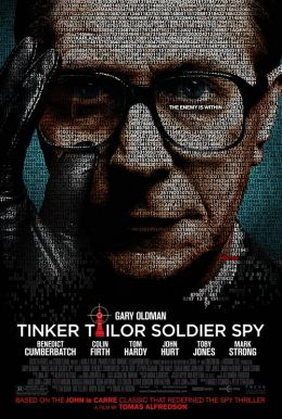 Tinker, Tailor, Soldier, Spy HD Trailer