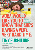Tiny Furniture HD Trailer