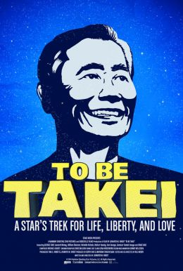 To Be Takei HD Trailer
