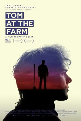 Tom at the Farm HD Trailer