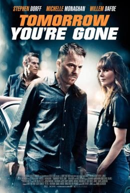 Tomorrow You're Gone HD Trailer