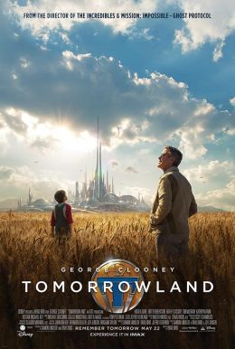 Tomorrowland HD Trailer