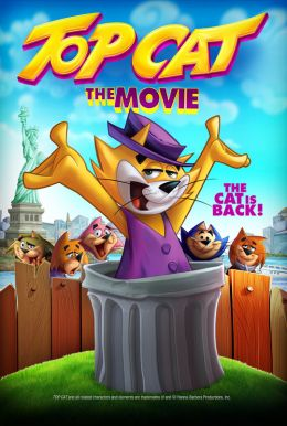 Top Cat HD Trailer