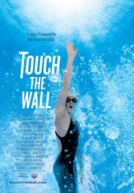 Touch the Wall HD Trailer