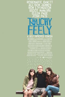 Touchy Feely HD Trailer