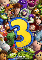 Toy Story 3 HD Trailer