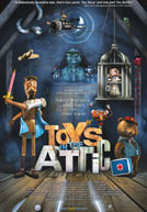 Toys in the Attic HD Trailer
