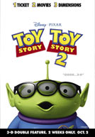 Toy Story & Toy Story 2 HD Trailer