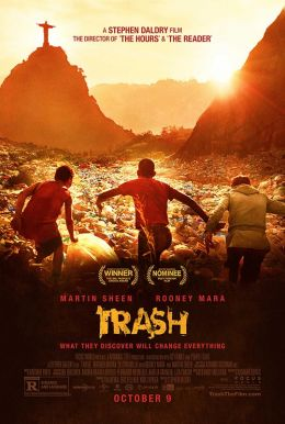 Trash HD Trailer