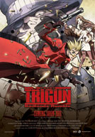 TRIGUN: Badlands Rumble HD Trailer