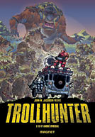 Trollhunter HD Trailer