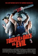 Tucker & Dale vs. Evil HD Trailer