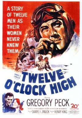 Twelve O'Clock High HD Trailer