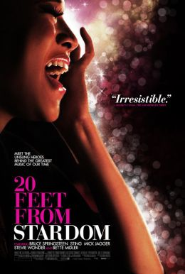 Twenty Feet from Stardom HD Trailer