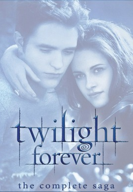 Twilight Forever: The Complete Saga HD Trailer