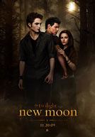 The Twilight Saga: New Moon HD Trailer