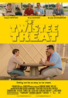 Twistee Treat Poster