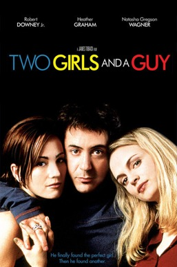 Two Girls and A Guy HD Trailer